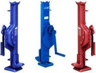 Домкраты разных моделей, по оптовым ценам Домкраты реечные модели SJM  У нас вы можете купить домкраты реечные модели SJM. Модель SJM представляет соб, Альметьевск - Строительство и ремонт - разное