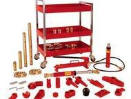 Гидровлические инструменты по ценам производителя Трубогибы ручные гидравлические вертикальные  У нас вы можете купить трубогибы гидравлические ручные, Альметьевск - Строительство и ремонт - разное