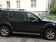 Продам авто Продам в отличном состоянии автомобиль nissan pathfinder. Экономичный, надёжный, без ДТП, комплектация максимальная :   - 7 мест, климат- , Ангарск - Купить авто с пробегом