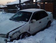 Ангарск: Продам Тойота Королла 1998 год, После ДТП Продам Тойоту Короллу 1998 год выпуска. В аварийном состоянии. Не на ходу. Цена договоренная.