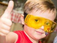 Научное шоу на детский праздник Научное шоу на детский день рождения.  Дни рождения, выпускные!   Яркое, содержательное, познавательное научное шоу Р, Ангарск - Организация праздников