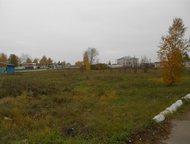 Продается земельный участок Продаю земельный участок 14 соток, расположенный р. п. Выездное на ул. Пушкина, рядом с районной больницей. Участок находи, Арзамас - Купить земельный участок