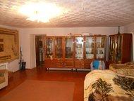 Продается дом с, Ардатов Продается двухэтажный дом, расположенный в с. Ардатов, ул. Труда. Дом, общей пл. 212, 80 кв. м, расположен на земельном участ, Арзамас - Купить дом