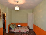 Продается 3-х комнатная квартира Продается 3-х комнатная квартира, расположенная на 2 этаже 5-ти этажного дома. ул. Парковая д. 8. Площадь 41квм, кухн, Арзамас - Продажа квартир
