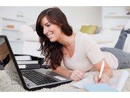 Корректор для обработки текста удаленно В нашей компании открываются новые вакансии на должности наборщик текстов, основная суть работы наборщика текс, Астрахань - Работа на дому