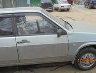 Продам авто Срочно продам 21099 2001 года, инжектор, музыка, сигналка, новая зимняя резина, летняя на литых дисках, передние стеклоподъёмники, отличны, Балаково - Купить авто с пробегом