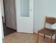 Балаково: Сдам 1- ком, кв, 39 кв, м Сдам на длительный срок. Мебилированная, кондиционер. После косметического ремонта.