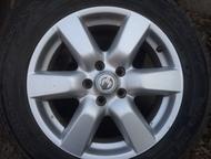 Продам зимние шины R17/215/60 Зимние шипованные шины Nokian hakkapeliitta 5 размер 215/60/17   шипов выпавших мало (самое большое 9шт на колесе) износ, Барнаул - Купить шины