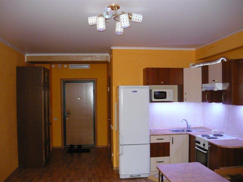 Однокомнатную квартира в Петра цена