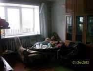 Продам 3-х комнатную квартиру Продам 3-х комнатную квартиру. Отопление центральное, комнаты отдельные, санузел раздельный. В комнатах окна пластик. Ес, Бийск - Продажа квартир
