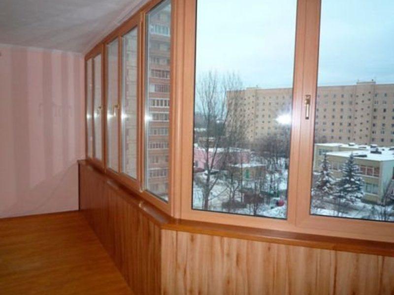 """Окна мастер"""": остекление и отделка балконов - блог компании ."""