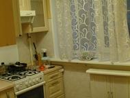 Челябинск: Сдаётся 3-к квартира, 60 м², 2/5 этаже кирпичного дома Сдаётся уютная 3-х комнатная квартира с мебелью и евроремонтом в центре по ул. Свободы 155