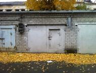 Челябинск: Продам неохраняемый кирпичный гараж 19 м² Продаётся гараж (местоположение во дворе дома №4 по улице Плеханова) в собственности две зеленки: на га