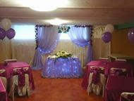 Екатеринбург: Оформление свадьбы , юбилеев, день рождения и любого праздника Оформление праздников воздушными , светодиодными , гелиевыми шарами , а так же композиц