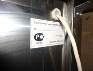 Екатеринбург: Расстоечный шкаф Арго 100 Продается расстоечный шкаф.   Вид оборудования: Для ресторана  Количество уровней 10  Формат емкостей противень 600х400 мм