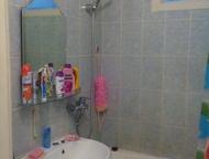 Екатеринбург: Сдам однокомнатную квартиру в районе Автовокзала Сдается чистая светлая квартира, находящаяся в доверительном управлении. В квартире есть необходимый