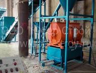 Екатеринбург: Комплекты оборудования для производства пенобетона Компания ООО Юбер строй уже несколько лет на рынке продаж автоматизированных заводов «под ключ» и