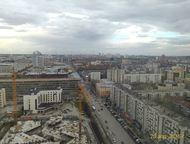 Екатеринбург: Офис в БЦ Высоцкий Офис в престижном Бизнес-центре класса А по привлекательной цене аренды за кв/м среднего сегмента. Панорамные окна. Разделен на 3 р