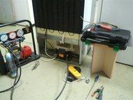 Ремонт домашних холодильников в Гатчине и гатчинском районе Ремонт импортных и отечественных холодильников. Замена компрессоров , заправка хладоном R1, Гатчина - Ремонт и обслуживание техники