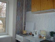 Гатчина: 1 комнатная квартира в Гатчина Продам 1 к. кв. в Гатчина на 3 этаже 5-этажного кирпичного дома.   Общая площадь 31м. кв. , комната 17м, кухня 5, 9м, С