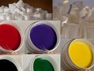 Стабильный бизнес на мыле Стабильный бизнес на мыле с наценкой до 500%!   Производство + розничная торговля мылом ручной работы дает до 150000 дохода , Гатчина - Косметика