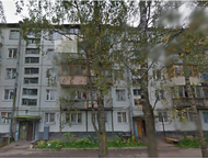 Продам 2 к, квартиру в п, Новый Свет 2 комнатная квартира в Новом Свете. Блочный дом 3\5, оп 47 к. м. , жил. 33к. м, 18+15, балкон, сан. узел раздельн, Гатчина - Продажа квартир
