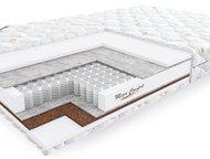 Ортопедический Матрас Spring Foam Mix в Гатчине Матрас Spring Foam Mix – это разносторонний матрас с независимым пружинным блоком. Искали именно такой, Гатчина - Мебель для спальни