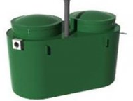 Хабаровск: очистные сооружения продажа монтаж обслуживание Предлагаем продукцию Alta Group. из пластика/пищевого полипропилена  Жироуловители – для очистки от жи