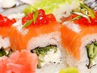 Доставка вкусных суши Хабаровск Доставка вкусных суши в Хабаровске. Качественна Японская кухня с доставкой на дом. Суши роллы, сеты, салаты, закуски, , Хабаровск - Пиццерии, фастфуд