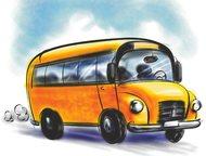 Аренда автобусов в Хабаровске от 800 рублей/час  Класс автобуса: Средний  Назначение: Городской  Число посадочных мест: 25  Общее число мест: 43  Клие, Хабаровск - Аренда автомобилей
