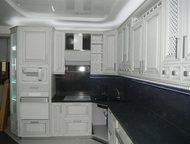 Хабаровск: Кухни по вашим размерам За свою многолетнюю историю наша мебельная фабрика стала лидером среди компаний, освоивших производство кухонной мебели на Дал
