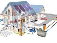 Хабаровск: Проектирование и монтаж автономных инженерных систем Делаем жизнь комфортной    Специалисты наши выполнят монтаж автономных систем отопления, водоснаб