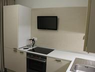 Сдается комната посуточно по адресу Рябиновая 20 Сдам комнату на период биатлона (2 спальных места, если с ребёнком, то возможно дополнительное спальн, Ханты-Мансийск - Снять жилье