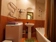 Ханты-Мансийск: Сдается посуточно однокомнатная квартира Рознина 46 Сдается посуточно просторная, светлая квартира с мебелью и техникой, расположенная в шаговой досту