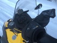 Ханты-Мансийск: продам снегоход BRP Ski-Doo Skandic WT 600 H, O, E-TEC Снегоход в идеальном состоянии ни каких вложений не требует! все ТО у официального дилера, есть