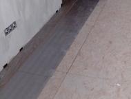 Ижевск: Комплексный ремонт пола Ремонт старых полов любой сложности (укрепление, выравнивание, удаление скрипа, полная переборка). Настил фанеры, шпунтованной