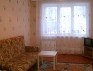 Сдается Комната(1парню)ул, Дзержинского(ТехУчилище) Комната в 2 кв-ре,   изолированная,   вся необходимая мебель, хол,   хорошее состояние,   проживан, Ижевск - Снять жилье