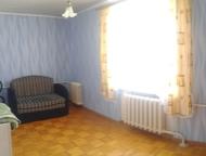 Ижевск: Сдам 2-ух комнатную квартиру Сдам 2-ух комнатную квартиру в Первомайском районе по улице Ракетной. Комнаты смежные, санузел раздельный, есть балкон. И