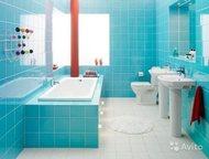Ярославль: ремонт квартир Ремонт ванной под ключ ( Сантехника, электрика ), Ремонт кухни под ключ, любой ремонт комнат. Гарантия качества, опыт работы 25 лет. Це