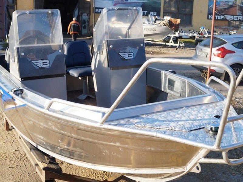 Наш ассортимент надувных лодок в Ярославле
