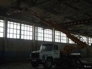 Энгельс: Услуги Автовышки Услуги автовышки 18 метров  Работаем по Саратову и Энгельсу  Цена договорная