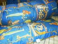 Энгельс: Матрасы ватные Гост размеры разные, Ватные матрасы от фабрики. Любые размеры (ОПТОМ ОТ 30 ШТ)  Размер 80х190 – 450р.   Плотный. толстый матрас полосат