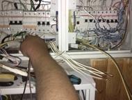 Электромонтаж любой сложности качественно Электричество! Любые вопросы по электрике: от замены лампочки до электромонтажа многоквартирного дома. Элект, Каменск-Уральский - Электрика (услуги)