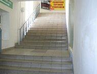 Казань: В аренду торгово-офисное помещение площадь 420 кв, м Предлагаем Вашему вниманию в аренду помещение, расположенное на втором этаже первой линии здания