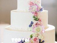 Изумительно вкусные торты Изумительно вкусные торты на заказ с разными начинками, в том числе и фантастически вкусный торт Красный Бархат  Торты от 10, Казань - Организация праздников
