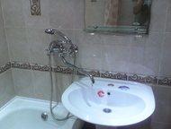 Казань: плиточник (ремонт ванной комнаты) Услуги плиточника в Казани, ремонт ванной комнаты: демонтаж старой и укладка новой плитки, затирка швов, монтаж наве