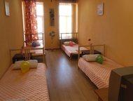 Казань: эконом-отель Геральда ждет гостей Хостел — недорогой вариант для проживания для тех, кто не хочет переплачивать за ненужные услуги, кто любит удобство