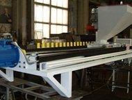 Делитель-укладчик Ш33-ХД3-У (обновленный) Делитель-укладчик конструктивно выполнен на базе тестоделителя Кузбасс-07 с вертикальным расположением шне, Кемерово - Разное