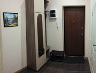Кемерово: Уютная Однокомнатная квартира категории Люкс квартиры посуточно в Кемерово. Находится в центре города, в жилом комплексе Кемерово-Сити, Удобная трансп