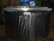 Машина лоткомоечная Машина лоткомоечная предназначена для мойки и санитарной обработки лотков и подобных им приспособлений, используемых в хлебопекарн, Кемерово - Разное